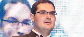 Alexandru Ciuncan, Business Development Manager, Media Xprimm