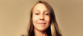 Ioana Parlog, Manager, Misbits Record Shop