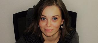 Laura Vaida, Brand Manager, Vel Pitar