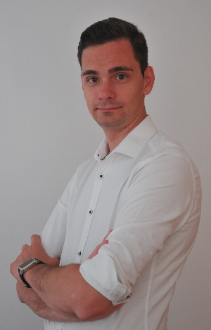 Octavian Dumitrescu, CEO Customsoft