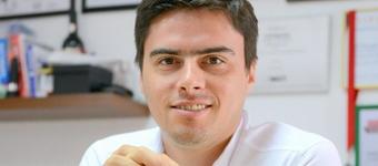 Mihai Patrascu, CEO, evoMAG.ro