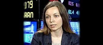 Alina Andrei, Transfer Pricing Partner, Cabot Transfer Pricing