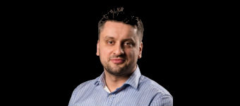 Vlad Galu, Engineering Manager Global Network, Engineering, Inmarsat